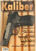 Kaliber 2003. június 6. évf. 6. szám (62.) - Vass Gábor