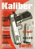 Kaliber 2003. november 6. évf. 11. szám (67.) - Vass Gábor