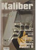 Kaliber 2004. augusztus 7. évf. 8. szám (76. ) - Vass Gábor