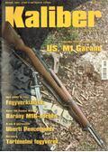 Kaliber 2007. június. 10. évf. 6. szám (110) - Vass Gábor
