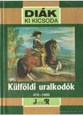 Külföldi uralkodók - Veresegyházi Béla, Bánosi György