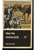 Idegenlégió - Viktor Fink