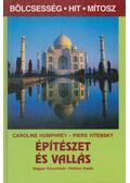 Építészet és vallás - Vitebsky, Piers, Humphrey, Caroline