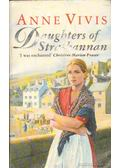 Daughters of Strathannan - Vivis, Anne