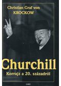 Churchill - von Krockow, Christian Graf