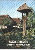 Zalaegerszeg - Göcseji Falumúzeum - Vujicsics Marietta