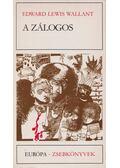 A zálogos - Wallant, Edward Lewis