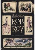 Rob Roy - Walter Scott