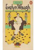 Scoop - Waugh, Evelyn