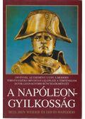 A Napóleon-gyilkosság - Weider, Ben, Hapgood, David