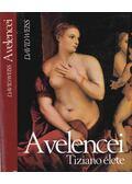 A velencei - Weiss, David