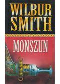 Monszun - Wilbur Smith