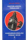 Magyar-angol társalgás - William Davies