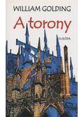 A torony - William Golding
