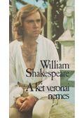 A két veronai nemes - William Shakespeare