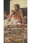 Athéni Timon - William Shakespeare