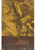 A repülés története - Wissmann, G.