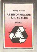 Az információs társadalom - Yoneji, Masuda