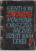 Budapest - Zakariás G. Sándor