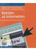 Reklám az interneten - Zeff, Robbin, Aronson, Brad