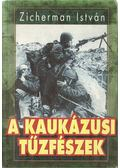 A kaukázusi tűzfészek / A krími háború - Zicherman István