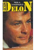 Alain Delon - Zondergeld, Rein A.