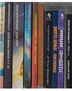 10 db sci-fi regény