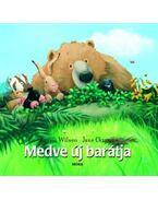 Medve új barátja - Karma Wilson ,  Jane Chapman
