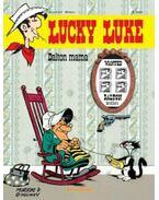 Lucky Luke 3. - Dalton mama - Goscinny, Morris