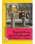 Egzotikus gyümölcsök csodálatos világa - V. Nagy Enikő, Velich István