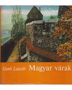 Magyar várok - Gerő László