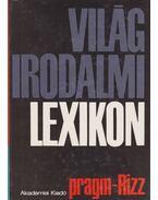 Világirodalmi lexikon 11. kötet - Király István