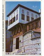 12 Colour Views of Macar Museum, Tekirdag