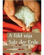 A föld sója - Szabó Lajos