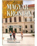Magyar Krónika 2014/4. - Ágh István, Bencsik Gábor, Feledy Balázs, Kerényi Imre, SAYFO, OMAR