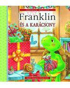 Franklin és a karácsony - Bourgeois, Paulette és Clark, Brenda