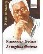 Az ingázás dícsérete - Ferdinandy György