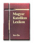MAGYAR KATOLIKUS LEXIKON 2 BOR-EHE 5098 - Dr. Diós István