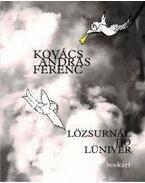 Lözsurnál dö Lüniver - ÜKH 2017 - Kovács András Ferenc