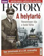 BBC History VIII. évfolyam 03. szám - 2018. MÁRCIUS - .