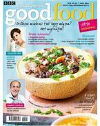 Good Food VII. évfolyam 07 . szám - 2018.JÚLIUS - .