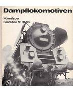 Dampflokomotiven - Klaus-Detlev Holzborn