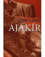 Ajakír - Csiki László