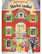 Karácsonyra vár a mackócsalád - Susan Niessen