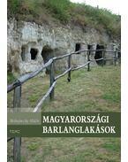 Magyarországi barlanglakások - Mednyánszky Miklós