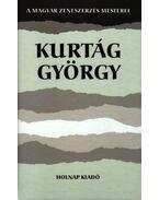 KURTÁG GYÖRGY - Varga Bálint András