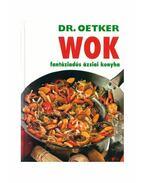 Wok - Oetker dr.