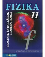Fizika 11 - Dr. Halász Tibor, Jurisits József dr., Szűcs József dr.