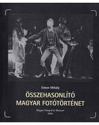 Összehasonlító magyar fotótörténet - Simon Mihály