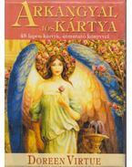 Arkangyal Jóskártya - Doreen Virtue